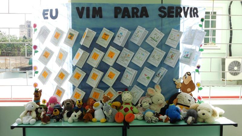 Bom Jesus Rosário, em Paranaguá (PR).