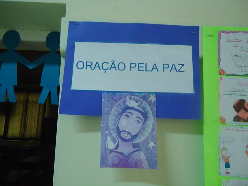 Bom Jesus Santo Antônio, em Rolândia (PR).