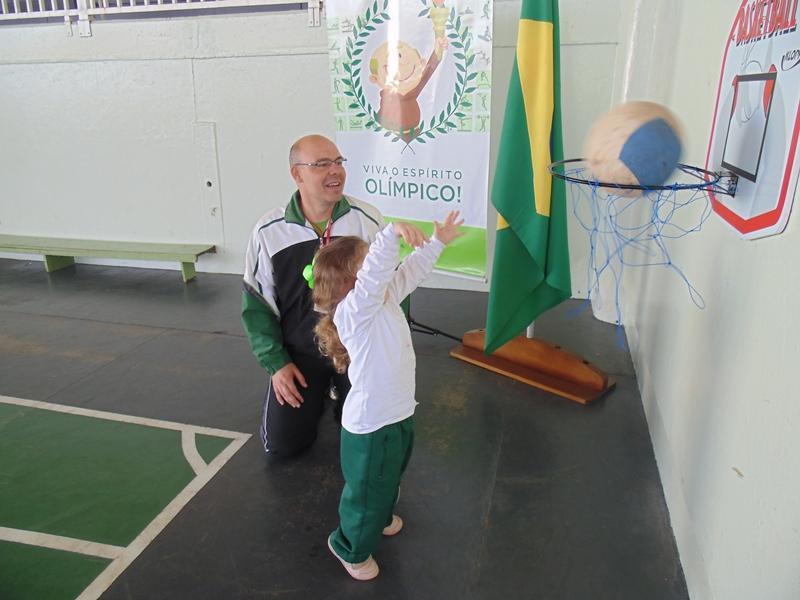 Bom Jesus Rolândia, no Paraná.