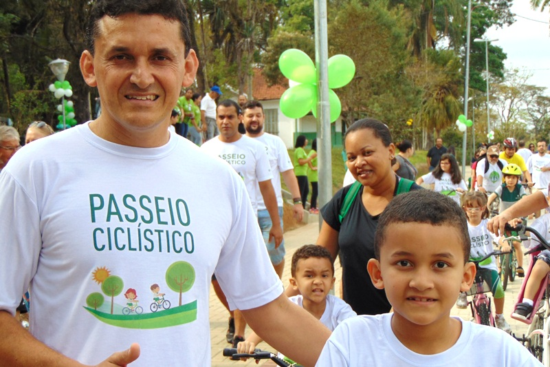 Dia dos Pais no Bom Jesus Externato, em Pindamonhangaba (SP)