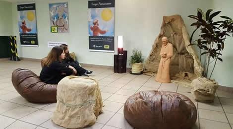 Tempo Franciscano: uma casa comum de paz e de bem