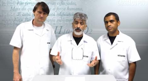 UFPR: Confira o gabarito extraoficial do vestibular 2014/2015