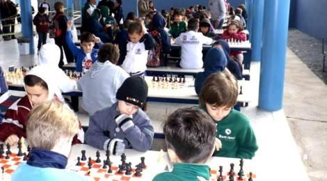 Bom Jesus se destaca no Campeonato Brasileiro de Xadrez Escolar 2016