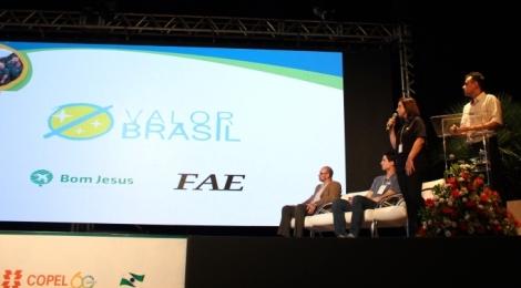Valor Brasil: Energia do amor