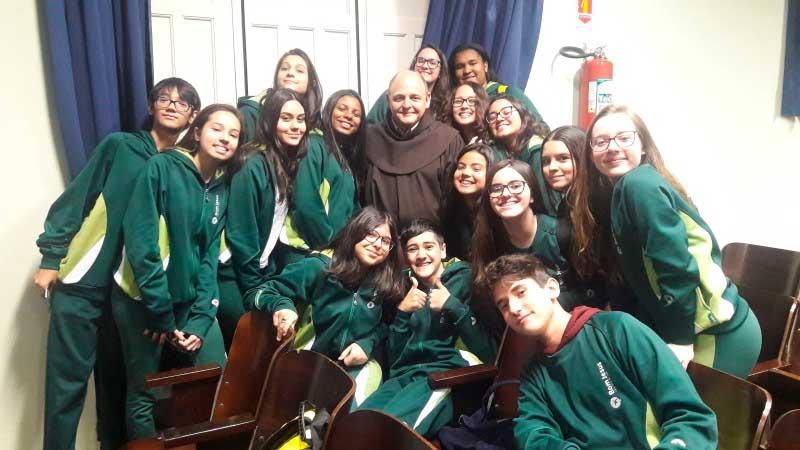 Bom Jesus São Bernado do Campo (SP)