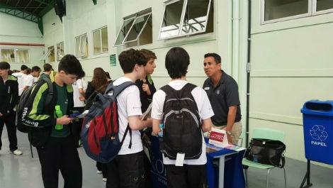 Bom Jesus recebe feira de universidades estrangeiras