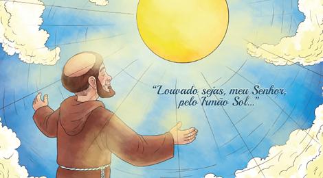 Começa o Tempo Franciscano 2016