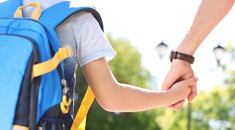 Antes da matrícula, conheça a escola do seu filho
