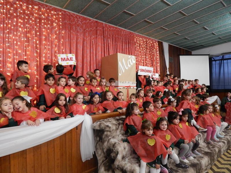 Colégio Bom Jesus São José, em Vacaria (RS)