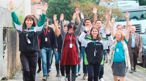 Bom Jesus movimenta 5 mil pessoas no Dia do Desafio