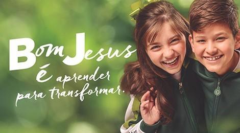 Bom Jesus Divina Providência amplia período integral em Curitiba