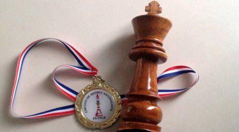 Começa a temporada 2015 de Xadrez