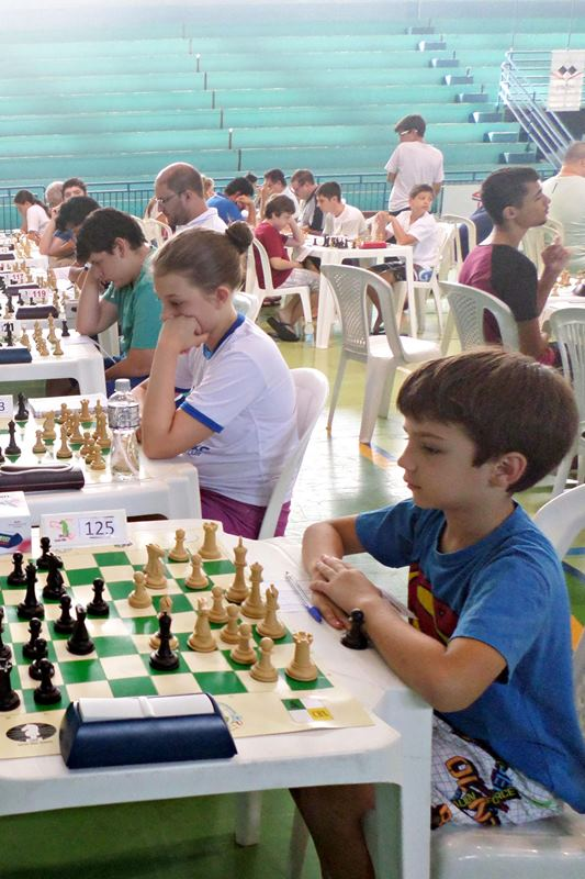 Floripa Chess Open 2015.