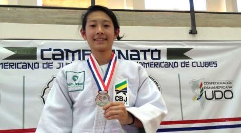 Judô: Bom Jesus é campeão estadual e sul-americano