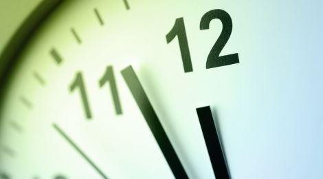 Fim do horário de verão ocorre à 0h de domingo (21)