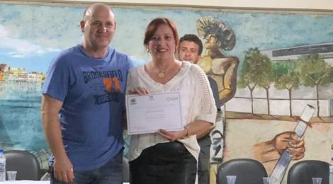 Bom Jesus Rosário é eleito o melhor colégio de Paranaguá
