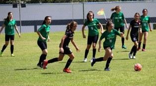 Bom Jesus é campeão internacional no futebol feminino