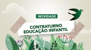 Mais novidade em 2021: contraturno no Colégio Bom Jesus São José (RJ)