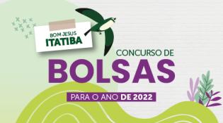 Bolsas de estudos 2022 - inscrições abertas para estudar no Colégio Bom Jesus Itatiba