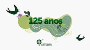 O amor é uma ação: a caminhada de 125 anos do Grupo Educacional Bom Jesus