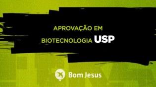 Estudante do Bom Jesus Itatiba é aprovado na USP