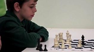 A prática de Xadrez pode auxiliar no aprendizado escolar