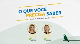 Bom Jesus é convidado do Google Brasil em evento sobre metodologias digitais
