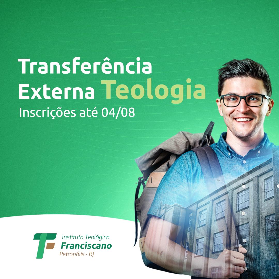Transferência Externa